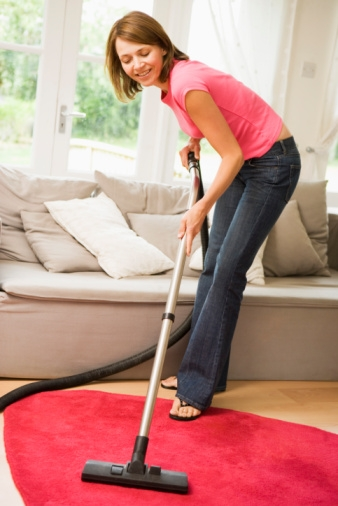 carpet cleaning Austral